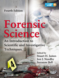 Forensic Science - An Introduction to Scientific and Investigative Techniques