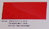 (21-022-002) PROFILM BRIGHT RED 2 MTR