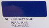 (21-057-002) PROFILM PEARL BLUE 2MTR