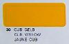 (21-030-002) PROFILM CUB YELLOW 2 MTR