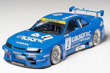 Calsonic Skyline GT-R