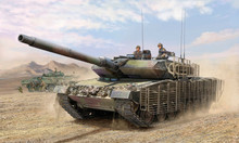1/35 CANADIAN LEOPARD 2A6M CAN