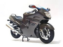 Honda CBR 1100XX - Super Blackbird