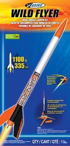 001440 Wild Flyer™ Launch Set