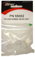 HS-311/322/325BB GEAR SET