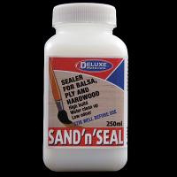 DELUXE MATERIALS BD49 SAND N SEAL