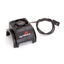 Dynamite Motor Cooling Fan 1/10th Scale