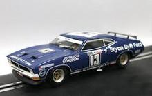 Scalextric Ford XB  Falcon, 1977 Bathurst Dick Johnson- Vern Schuppan