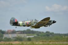 Phoenix Model Spitfire RC Plane, 60cc ARF