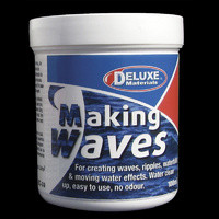 DELUXE MATERIALS BD39 MAKING WAVES 100ML