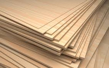 MODEL ENGINES AIRCRAFT GRADE BIRCH PLYWOOD 2.5mm 5 PLY 915mm X 300mm