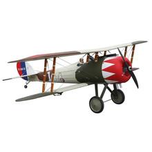 Seagull Models Nieuport 28 ARF Kit, 20cc
