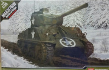 Academy 1/35 M4A3 (76) W Battle of Bulge
