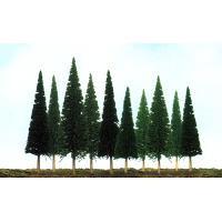 Jtt Scenic Pine Trees 51-102mm (36)