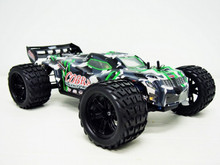 1/8 Cobra EBD brushed RTR
