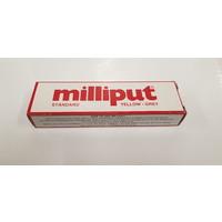 MILLIPUT STANDARD 2-PART EPOXY PUTTY