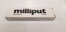 MILLIPUT SUPERFINE WHITE 2-PART EPOXY PUTTY