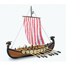 Artesania 1/75 Viking Ship ART-19001