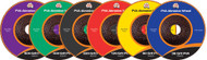 "PVA abrasive wheel (4"" Disc Silicone Carbide)"