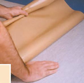 Peel and Stick Crack Isolation & Waterproofing Underlayment 3x75