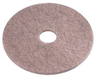 Hog's Hair Pad  17 Inch