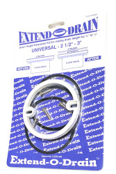 "Extend-O-Drain 2 1/2"" - 3"" - FREE SHIPPING"