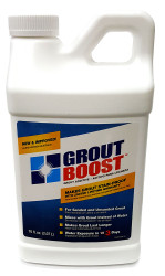 Grout Boost Universal 70 oz Bottle New and Improved