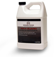Max Guard - Clear Water Based Penetrating Sealer