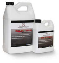 Select Seal - Economical Water Based Natural Look Sealer