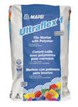 Ultraflex 1 Standard Tile Mortar w/Polymer Gray 50 lb