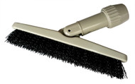Grout Brush Pivoting Brush Head - FREE SHIPPING