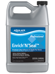 Aqua Mix  Enrich ??? N???  Seal  (quart)
