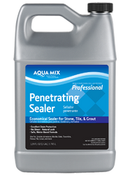 Aqua Mix® Penetrating Sealer (gallon)