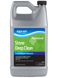 Aqua Mix® Stone Deep Clean (gallon)