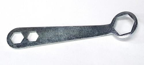Husqvarna, Felker, Tile Saw Wrench, Part Number 161641