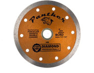 "4.5"" Panther dry/wet continuous blade - FREE SHIPPING"
