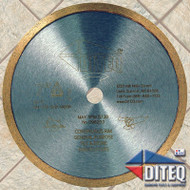 "4"" Diteq DX-C - Continuous Blade - FREE SHIPPING"