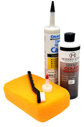 Caulk & Color Seal Kit - (Hydroment Colors)