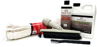 Grout Stain Color Seal Kit - (Custom Building Colors)  - DELUXE