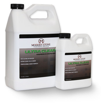 Ultra Clean Concentrated High Alkaline Cleaner & Coating Remover - Tile Tools