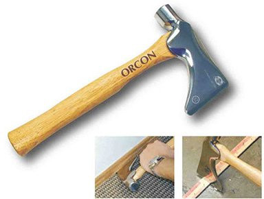 Orcon Hammer Hatchet  - Tile Tools