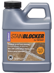 Grout Sealer - StainBlocker 32oz Bottle - Custom Building Products