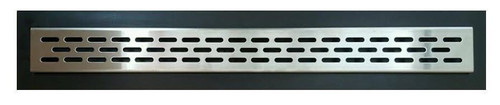 OVAL GRATE