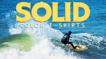 Get solid color blank t-shirts. Made in America, Reasonable price