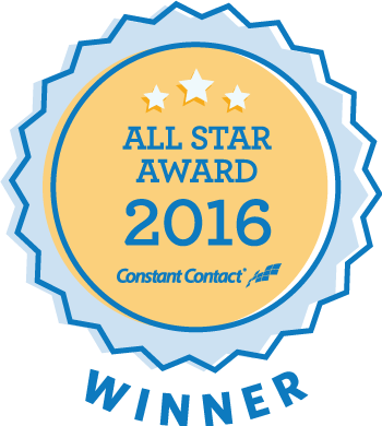 All-Star Award Winner again in 2016. This means we treat our customers with respect, never spam, never sell your email address