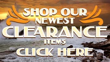 Shop the clearance departent