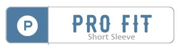 Browse Pro - fit graphic print tees - short sleeve