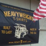 Men's T-Shirts Made in America