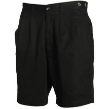 Men's Cotton Twill Walk Shorts