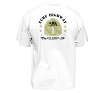 Highway 1 Heavy T-Shirt | Tall Fit